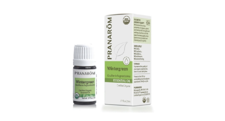 Pranarom Recalls Essential Oil