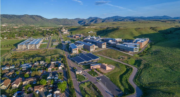 NREL Acts as Local Economic Stabilizer While Transforming Energy Around the World