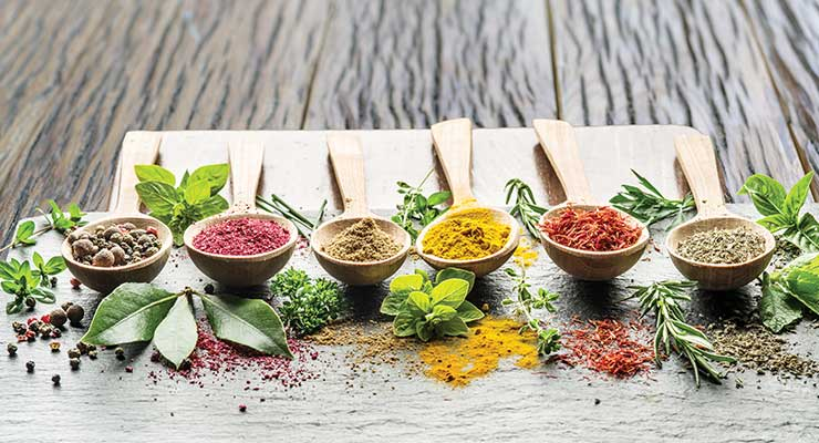 Sustaining Long-Term Health of Herbal Products