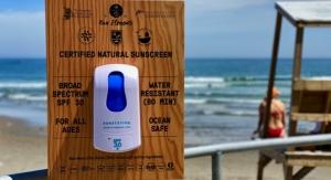 Rhode Island Offers Free Sunscreen