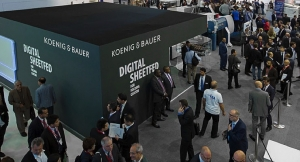Koenig & Bauer Participating at drupa 2021