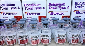 FDA Approves Expanded Use for BOTOX