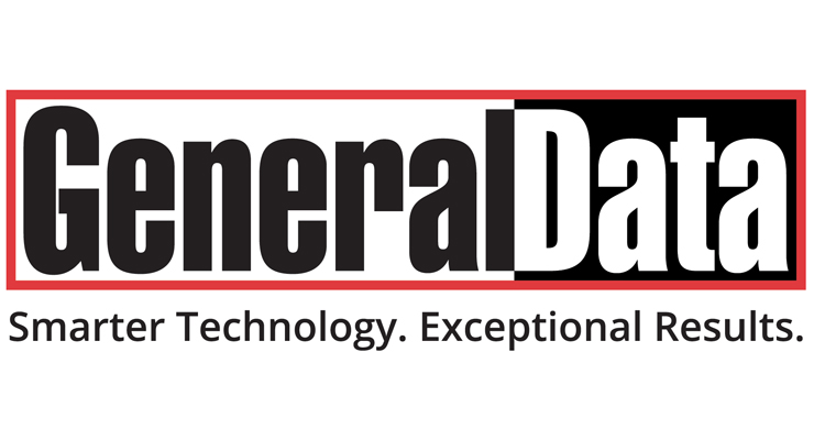 Narrow Web Profile:  General Data Company