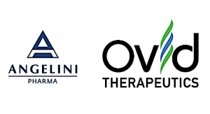 Ovid, Angelini Pharma Enter Exclusive License Agreement
