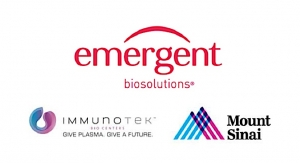 Mount Sinai, Emergent, and ImmunoTek Form Collaboration
