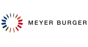 Moritz Borgmann Appointed Managing Director of Meyer Burger GmbH