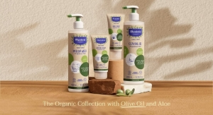 Mustela Debuts Organic Collection
