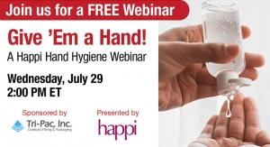 Give 'Em a Hand! - A Happi Hand Hygiene Webinar