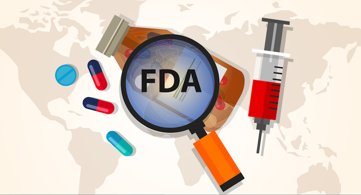 FDA Intends to Resume On-Site Domestic Inspections