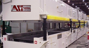 Wisconsin Manufacturer Provides CE Compliant Industrial Drying Systems to Europe
