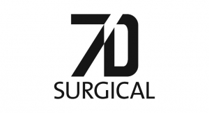 7D Surgical Earns CE Mark for Machine Vision Image-Guided Spine Surgery