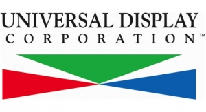 Universal Display Corporation Announces Formation of OVJP Corporation