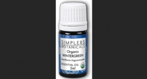 CPSC Recalls Simplers Botanicals Wintergreen Oil