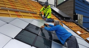 Solar Integrated Roof Tiles Tested at SolarBEAT