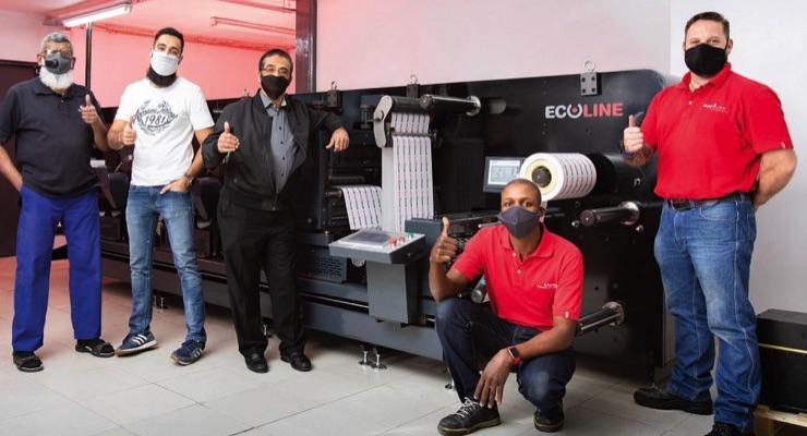 Rotocon releases Ecoline RDF 330
