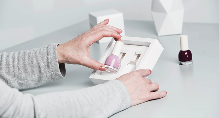 E-Commerce Puts Secondary Packaging in a Bright Light