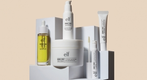 New CBD Product Line from e.l.f. Beauty