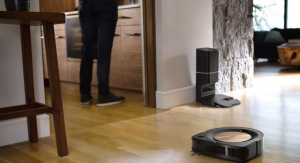 Demand Soars for Cleaning Robots