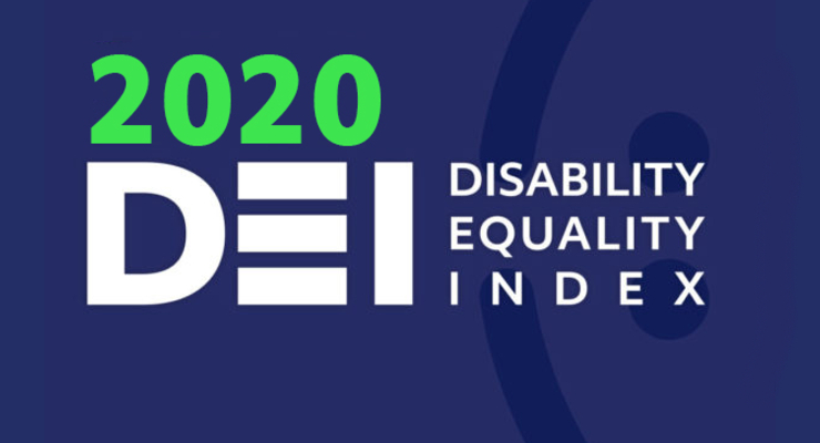 L'Oréal USA Earns Perfect Score on Disability Equality Index