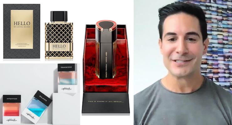 Video Q&A: Jon Dinapoli Talks Design