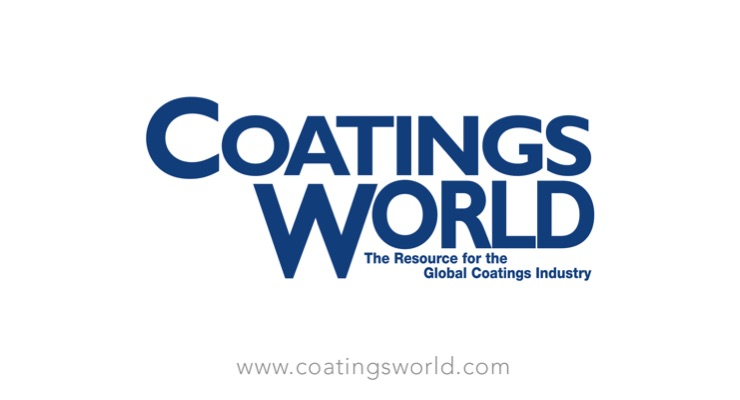 What You're Reading on CoatingsWorld.com