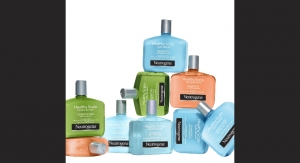 Neutrogena Expands into Haircare