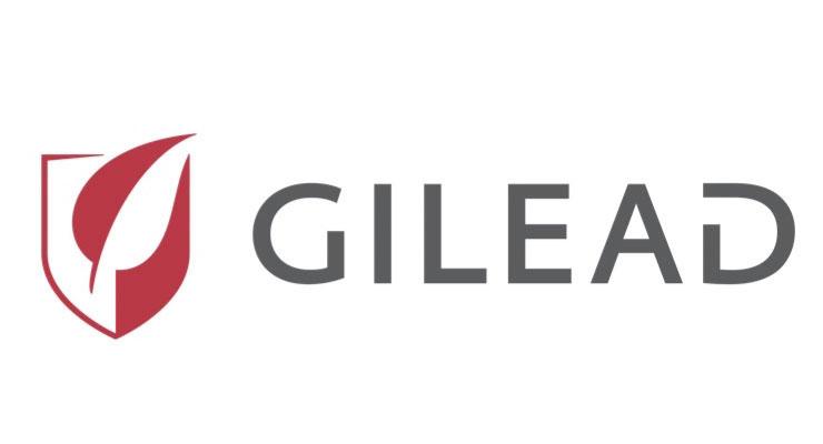 13 Gilead Sciences