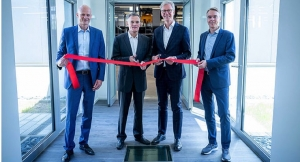 Koenig & Bauer Press Demo Facility Upgraded into Global Customer Experience Center