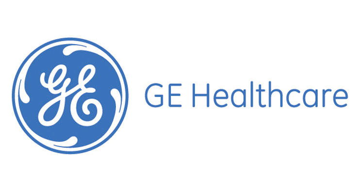 4. GE Healthcare