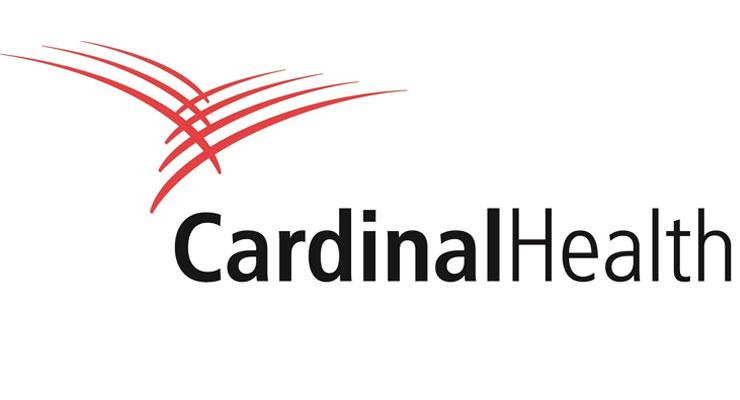 8. Cardinal Health