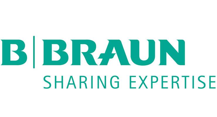 13. B. Braun