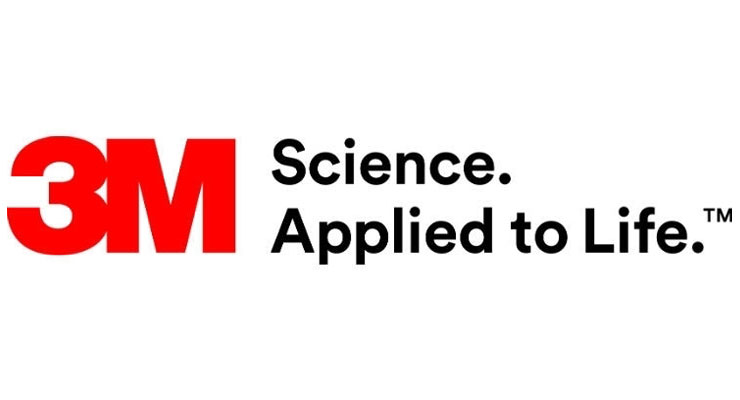 3M Reports Sales Information for August 2020