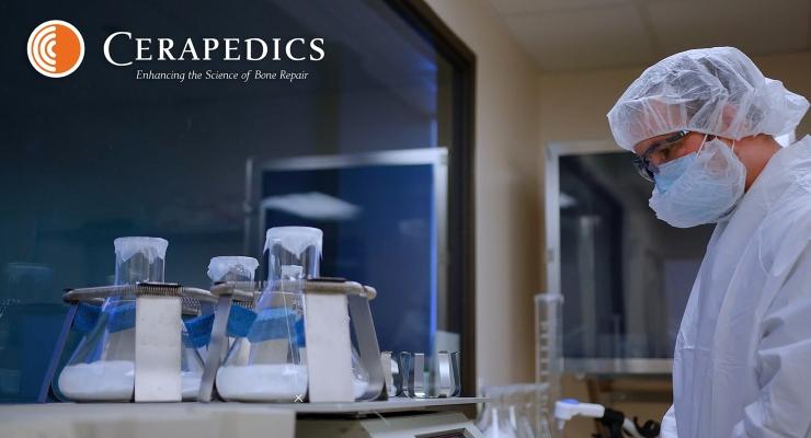 FDA Approves Cerapedics' IDE Supplement