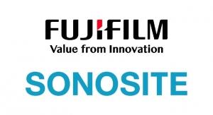 Fujifilm Sonosite Launches Sonosite PX
