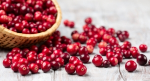 FDA Announces Qualified Health Claim for Certain Cranberry Products