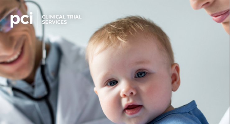 Introduction to PCI Clinical Trial Services