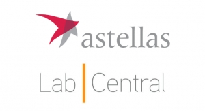 Astellas Partners with LabCentral for 'Golden Ticket Competition'