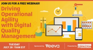 Driving Operational Agility with Digital Quality Management