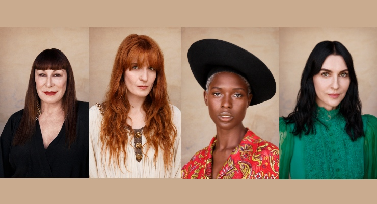 Gucci Beauty Welcomes New Faces