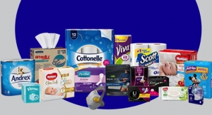 Kimberly-Clark Beats Estimates