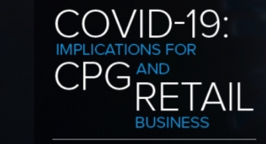 COVID-19 Impacts Buying Habits