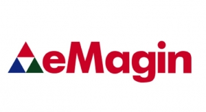 eMagin Corporation Announces $33.6 Million Investment by Department of Defense