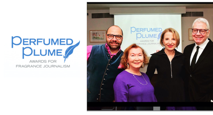 Perfumed Plume Postpones Awards