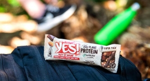 Nestlé Launches Line of Sustainable, Plant-based Protein Bars