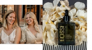 Eossi Debuts with Facial Glow Oil