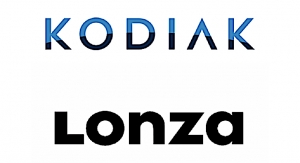 Kodiak, Lonza Sign Long-Term Manufacturing Contract