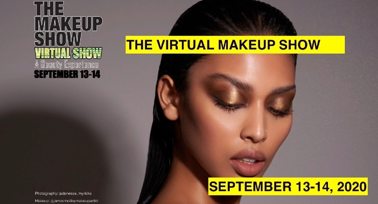 The Makeup Show Goes Virtual