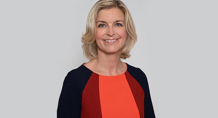 Nina Schwab-Hautzinger to Lead Corporate Communications, Gov