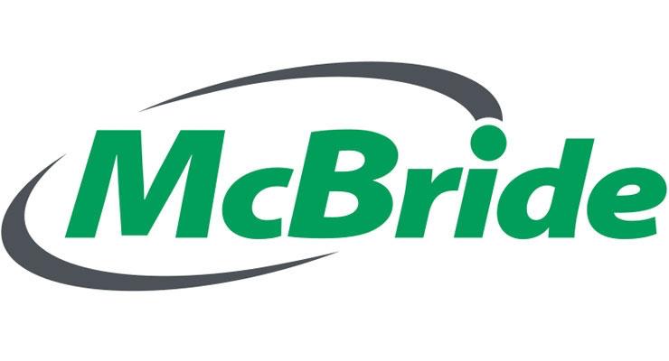 27. McBride