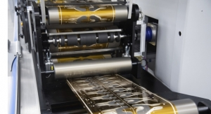 Heidelberg Makes Inroads in Printed Electronics